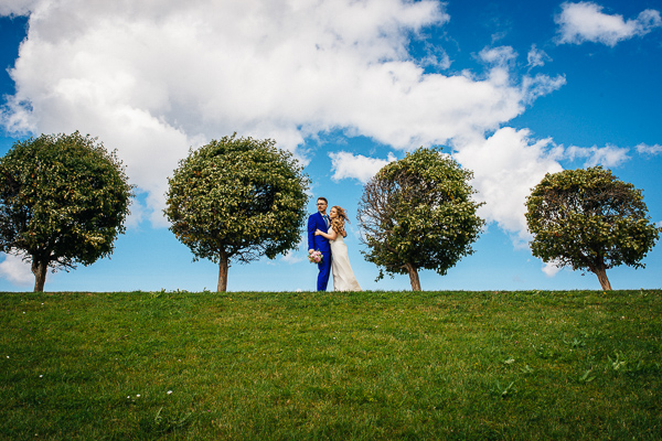 Свадьба - Свадьба Артема и Кати - фотограф Анна Тимукова - 600px