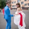 Фотограф на свадьбу в Москве (фото)
