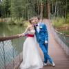 Свадебная съемка Москва недорого (фото)