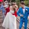 Свадьба и love story (лав стори) в Москве (фото)