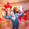 Свадьба Виталия и Дарьи - Свадебный фотограф Тимукова Анна (фото)