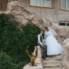Свадебная фотосессия Москва (фото)