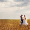 Свадебные фотосессии на природе Москва (фото)