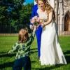 Свадебная love story (фото)