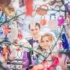 Свадьба Кирилла и Иры в Москве - Свадебный фотограф Тимукова Анна (фото)