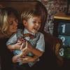 фотосессия с ребенком москва