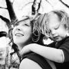 семейная фотосессия на природе москва