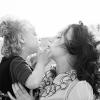 фотосессия мама дочка москва