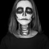 фотосессия halloween хэллоуин девушек москва