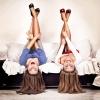 pin up пин ап пинап стиль фотосессия в подарок москва - фотограф Тимукова Анна